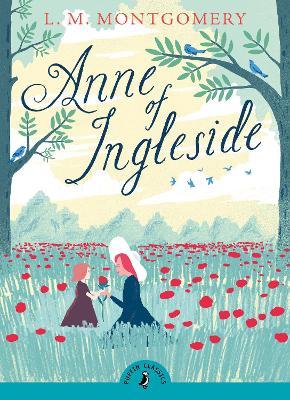 Anne of Ingleside - Montgomery, L