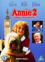 Annie: A Royal Adventure - Ian Toynton