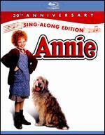 Annie [Blu-ray] [Includes Digital Copy]