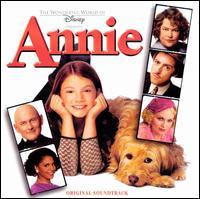 Annie [Original TV Soundtrack] - Original TV Soundtrack