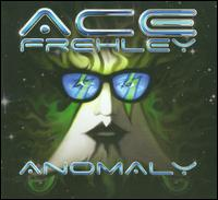 Anomaly - Ace Frehley