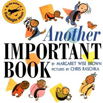 Another Important Book - Brown, Margaret