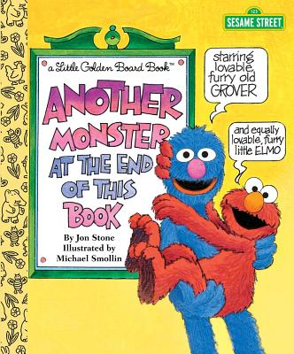 Another Monster at the End of This Book - Stone, Jon