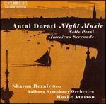 Antal Dorati: Night Music