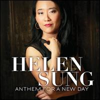 Anthem for a New Day - Helen Sung