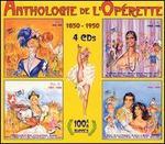 Anthologie de l'Opérette, 1850-1950 (Box Set)