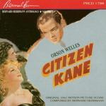 Anthology, Vol. 2: Citizen Kane [Original Motion Picture Soundtrack]