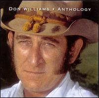 Anthology - Don Williams