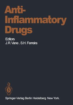 Anti-Inflammatory Drugs - Arman, C G Van (Contributions by)