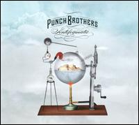 Antifogmatic - Punch Brothers