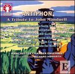 Antiphon: A Tribute to John Manduell