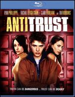 Antitrust [Blu-ray] - Peter Howitt