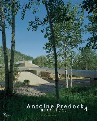 Antoine Predock Architect 4 - Predock, Antoine, and Collins, Brad (Editor)