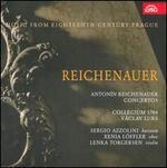 Antonín Reichenauer: Concertos