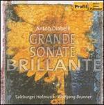 Anton Diabelli: Grande Sonate Brillante