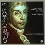 Anton Eberl: Piano Trios