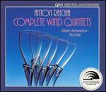 Anton Reicha: Complete Wind Quintets [Box Set]