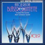 Anton Reicha: Complete Wind Quintets, Vol. 9