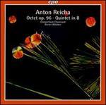 Anton Reicha: Quintet in B flat major; Octet, Op. 96