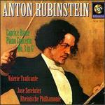 Anton Rubinstein: Caprice Russe; Piano Concerto No. 3 in G
