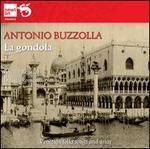 Antonio Buzzolla: La Gondola