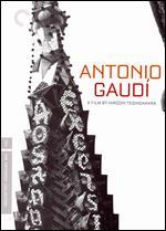 Antonio Gaudi - Hiroshi Teshigahara