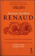 Antonio Sacchini: Renaud