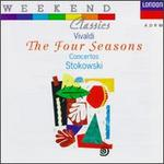 Antonio Vivald: The Four Seasons/Concerto in B minor/Concerto in D minor