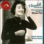 Antonio Vivaldi: Concertos, Op. 10, Nos. 1-6/Giuseppe Sammartini: Concerto In F Major