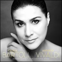 Antonio Vivaldi [Deluxe Edition] - Cecilia Bartoli (mezzo-soprano); Ensemble Matheus; Jean Marc Goujon (flute); Serge Tizac (trumpet);...
