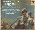 Antonio Vivaldi: Farnace (Favourite Aires)