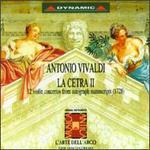 Antonio Vivaldi: La Cetra II