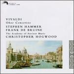 Antonio Vivaldi: Oboe Concertos - Antony Pay (clarinet); Eric Hoeprich (clarinet); Frank de Bruine (oboe); Stephen Hammer (oboe); Academy of Ancient Music;...