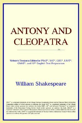 Antony and Cleopatra - Icon Reference