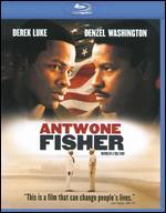 Antwone Fisher [WS] [Blu-ray]