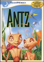 Antz [DTS] - Eric Darnell; Tim Johnson