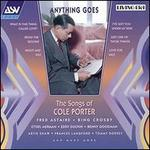 Anything Goes: The Songs of Cole Porter