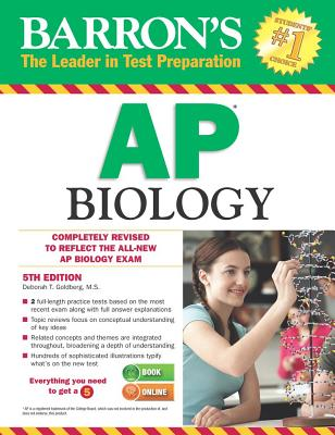 AP Biology - Goldberg, Debbie