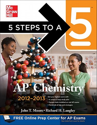 AP Chemistry - Moore, John T, Ph.D., and Langley, Richard H