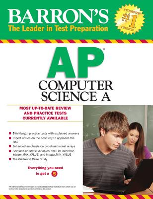 AP Computer Science A - Teukolsky, Roselyn
