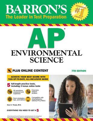 AP Environmental Science - Thorpe, Gary S.