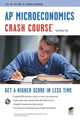 AP Microeconomics Crash Course - Mayer, David