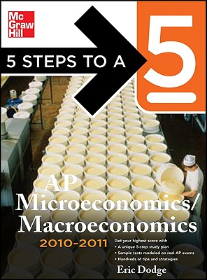 AP Microeconomics/Macroeconomics - Dodge, Eric R