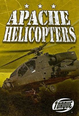 Apache Helicopters - David, Jack