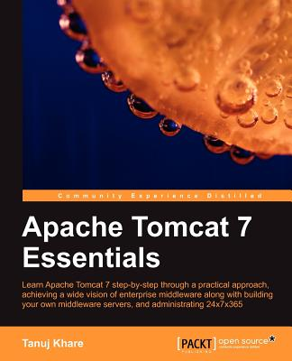 Apache Tomcat 7 Essentials - Khare, Tanuj