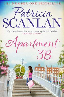 Apartment 3B - Scanlan, Patricia