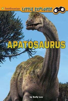 Apatosaurus - Lee, Sally