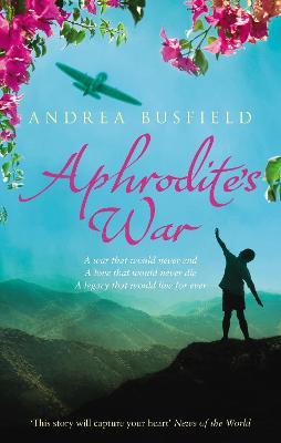 Aphrodite's War - Busfield, Andrea