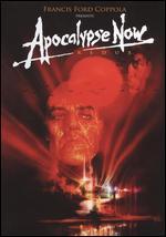 Apocalypse Now Redux [Retro Poster Packaging] - Francis Ford Coppola
