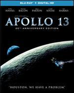 Apollo 13 [20th Anniversary Edition] [Includes Digital Copy] [Blu-ray]